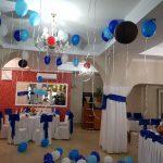 baloane cu heliu in Bucuresti