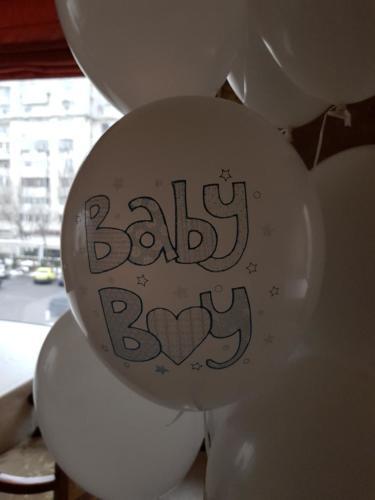 baloane cu heliu standard 1