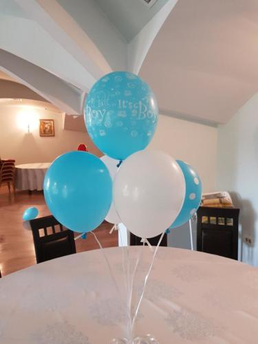 baloane cu heliu standard 5