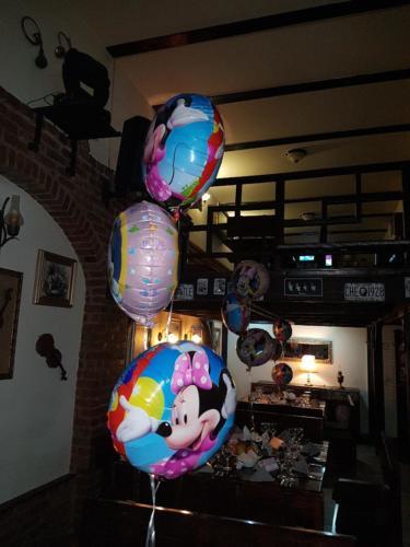 baloane folie 45 cm 4